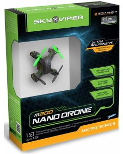 SKY VIPER NANO DRONE (M200)