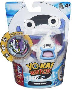 YO-KAI WATCH S1 MEDAL MOMENTS WHISPER
