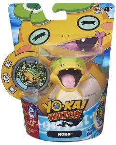 YO-KAI WATCH S1 MEDAL MOMENTS NOKO