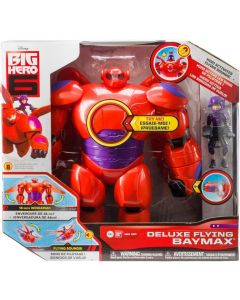 BIG HERO 6 DELUXE FLYING BAYMAX 11""