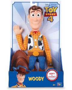 TOY STORY 4 SHERIFF WOODY