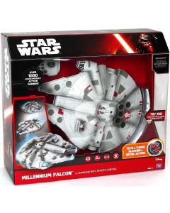 STAR WARS MILLENNIUM FALCON U-COMMAND WITH REMOTE CONTROL