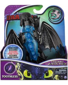 DREAMWORKS DRAGONS LEGENDS EVOLVED DRAGON ACTION FIGURES ASSORTED