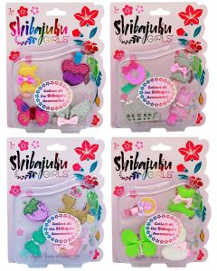 SHIBAJUKU GIRLS ACCESSORY PACKS