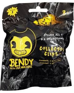 BENDY BLIND BAG COLLECTOR CLIPS (S1)