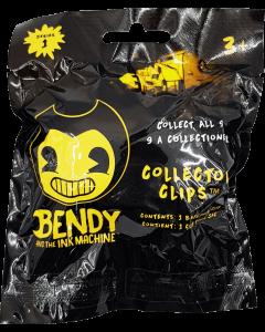 BENDY BLIND BAG COLLECTOR CLIPS (S1)