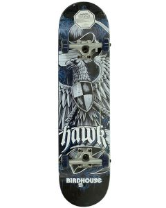 TONY HAWK BIRDHOUSE PLATINUM SERIES COMPLETE CREST