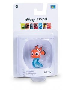 DISNEY PIXAR COLLECTION STYLIZED FIGURE NEMO