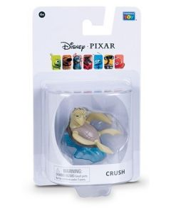 DISNEY PIXAR COLLECTION STYLIZED FIGURE CRUSH