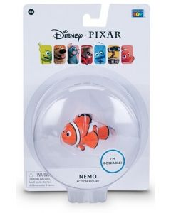 DISNEY PIXAR COLLECTION COLLECTIBLE ACTION FIGURE NEMO