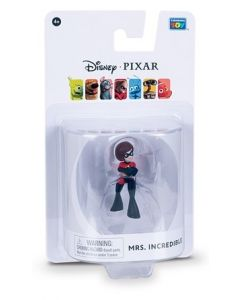 DISNEY PIXAR COLLECTION STYLIZED FIGURE MRS INCREDIBLE