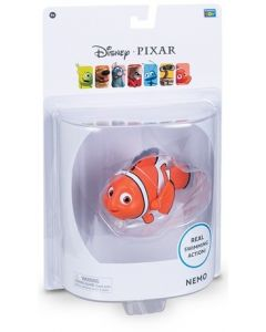 DISNEY PIXAR COLLECTION DELUXE ACTION FIGURE NEMO