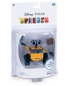 DISNEY PIXAR COLLECTION DELUXE ACTION FIGURE WALL-E