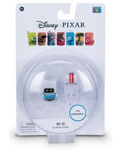 DISNEY PIXAR COLLECTION COLLECTIBLE ACTION FIGURE M-O