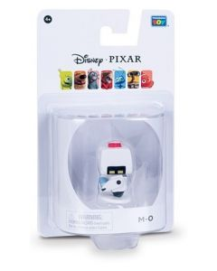 DISNEY PIXAR COLLECTION STYLIZED FIGURE M-O