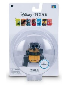 DISNEY PIXAR COLLECTION COLLECTIBLE ACTION FIGURE WALL-E