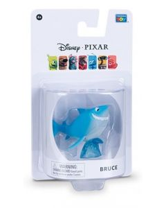 DISNEY PIXAR COLLECTION STYLIZED FIGURE BRUCE