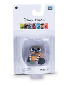 DISNEY PIXAR COLLECTION STYLIZED FIGURE WALL-E