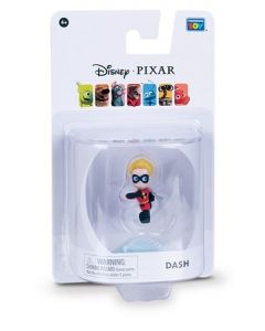 DISNEY PIXAR COLLECTION STYLIZED FIGURE DASH