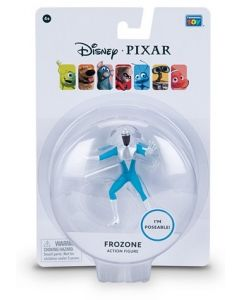 DISNEY PIXAR COLLECTION COLLECTIBLE ACTION FIGURE FROZONE