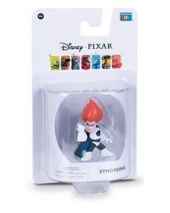 DISNEY PIXAR COLLECTION STYLIZED FIGURE SYNDROME