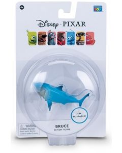 DISNEY PIXAR COLLECTION COLLECTIBLE ACTION FIGURE BRUCE