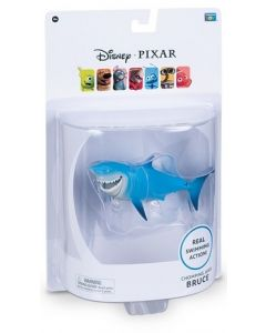 DISNEY PIXAR COLLECTION DELUXE ACTION FIGURE BRUCE