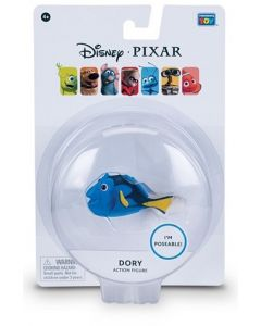 DISNEY PIXAR COLLECTION COLLECTIBLE ACTION FIGURE DORY