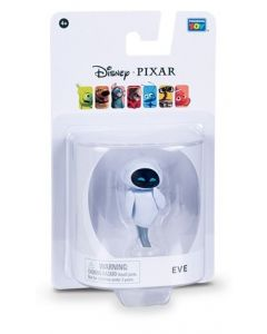 DISNEY PIXAR COLLECTION STYLIZED FIGURE EVE