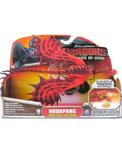DRAGONS DEFENDERS OF BERK ACTION FIGURE HOOKFANG