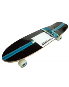 "TONY HAWK SKATEPARK SERIES 30"" CRUISER BOARD COMPLETE-B"