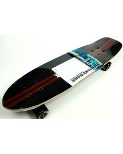 "TONY HAWK SKATEPARK SERIES 30"" CRUISER BOARD COMPLETE-A"
