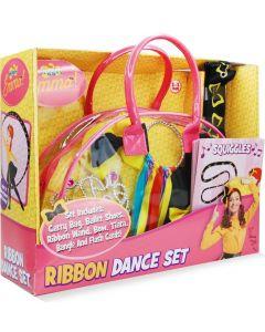 THE WIGGLES EMMA RIBBON DANCE SET