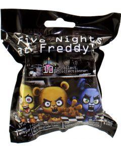 FIVE NIGHTS AT FREDDY'S FIGURE HANGERS