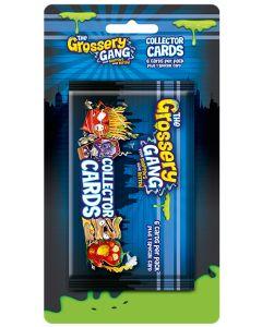 THE GROSSERY GANG 3-PACK BLISTER