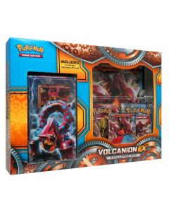 POKEMON TCG VOLCANION-EX CHALLENGE BOX