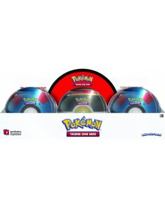 POKEMON TCG POKE BALL TIN S2