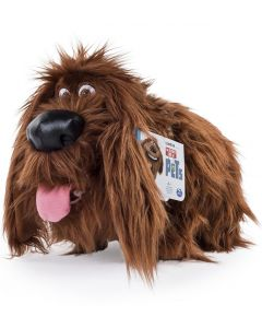 "SECRET LIFE OF PETS 12"" PLUSH DUKE"