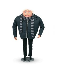 DESPICABLE ME 2 COLLECTOR'S EDITION GRU 14""
