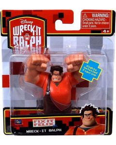 WRECK-IT RALPH ACTION FIGURE WRECK-IT RALPH