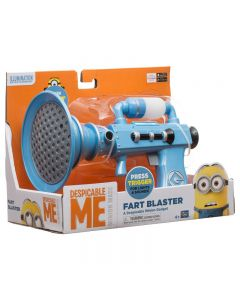 DESPICABLE ME ROLE PLAY FART BLASTER A MINION GADGET