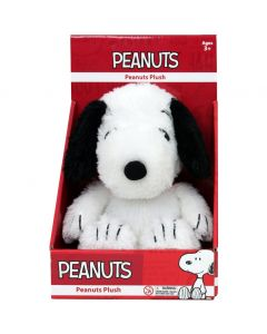PEANUTS SNOOPY PLUSH 10""