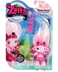 THE ZELFS S6 MEDIUM ZELFS ROSE-ANNE