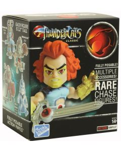 THUNDERCATS WAVE 1 ACTION VINYLS