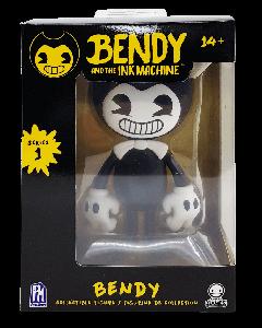 BENDY COLLECTIBLE VINYL FIGURE