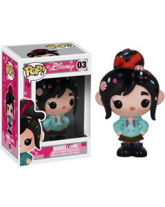 FUNKO POP! DISNEY: WRECK-IT VANELLOPE VINYL FIGURE