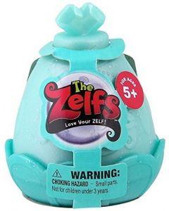 THE ZELFS SERIES 6 LIL' ZELFS POD