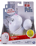 SECRET LIFE OF PETS WALKING TALKING PETS GIDGET