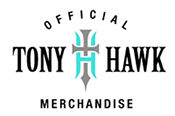 Official Tony Hawk Merchandise