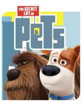 Secret Life O Pets